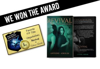 Revival: The Convoluted Journey to Self-Worth