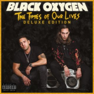 BLACK OXYGEN FREE NEW ALBUM DOWNLOAD DURING QUARANTINE